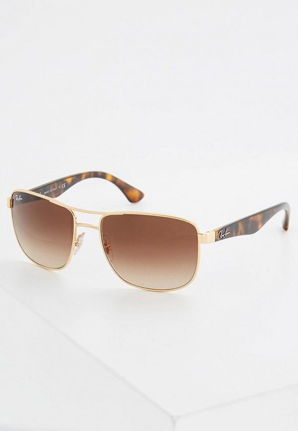 Очки солнцезащитные Ray-Ban® Ray-Ban® RA014DMGEQ82