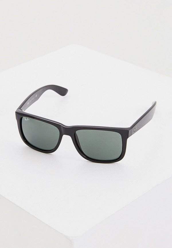 Очки солнцезащитные Ray-Ban®, Черный, RB4165 601/71