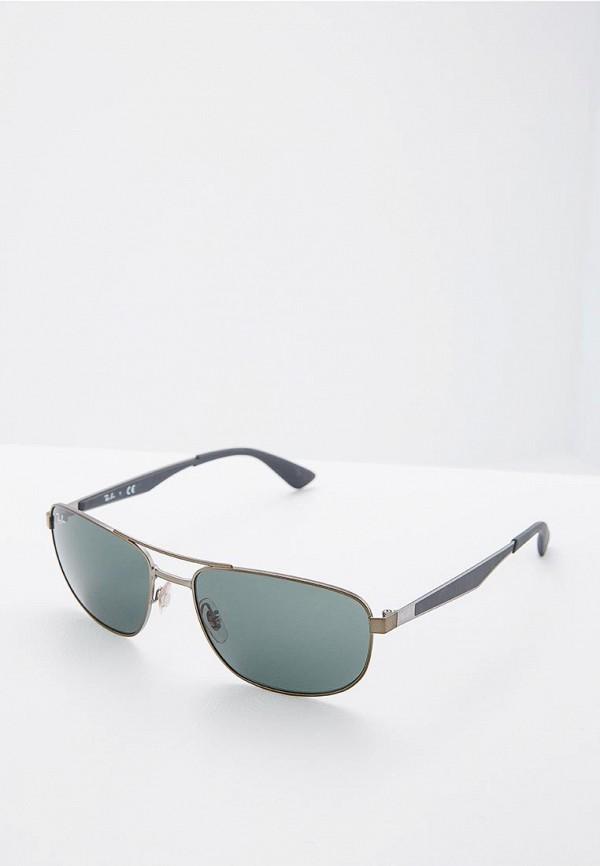 Очки солнцезащитные Ray-Ban® Ray-Ban® RA014DMHCK73 очки ray ban 0rb2132 902l 55