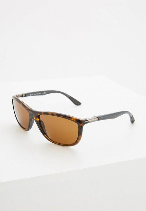 мужские солнцезащитные очки ray ban, разноцветные