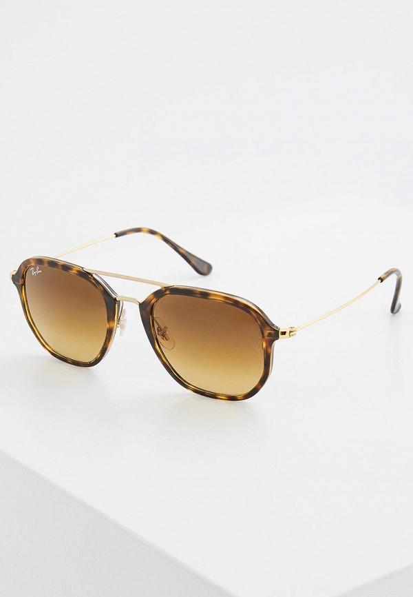 Очки солнцезащитные Ray-Ban® Ray-Ban® RA014DMOSZ10 цена