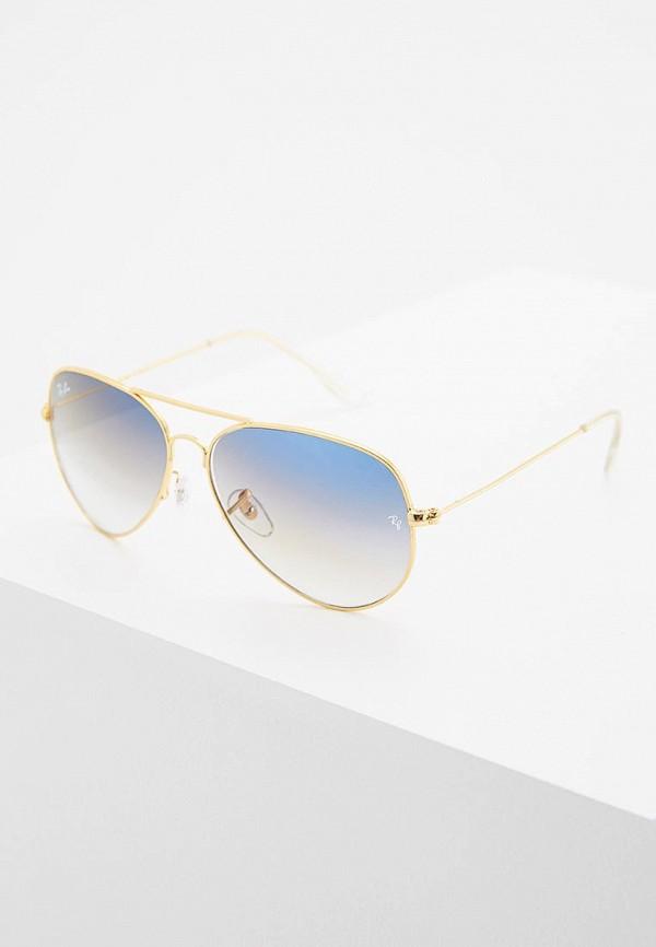 Очки солнцезащитные Ray-Ban® Ray-Ban® RA014DMQBS54 очки ray ban 0rb4257 601 7150