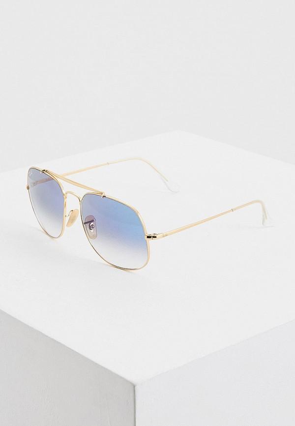 Очки солнцезащитные Ray-Ban® Ray-Ban® RA014DMQBS54 цена