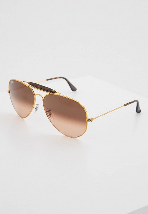 Очки солнцезащитные Ray-Ban® Ray-Ban® RA014DMQBS67 очки солнцезащитные ray ban® ray ban® ra014dwqbs98