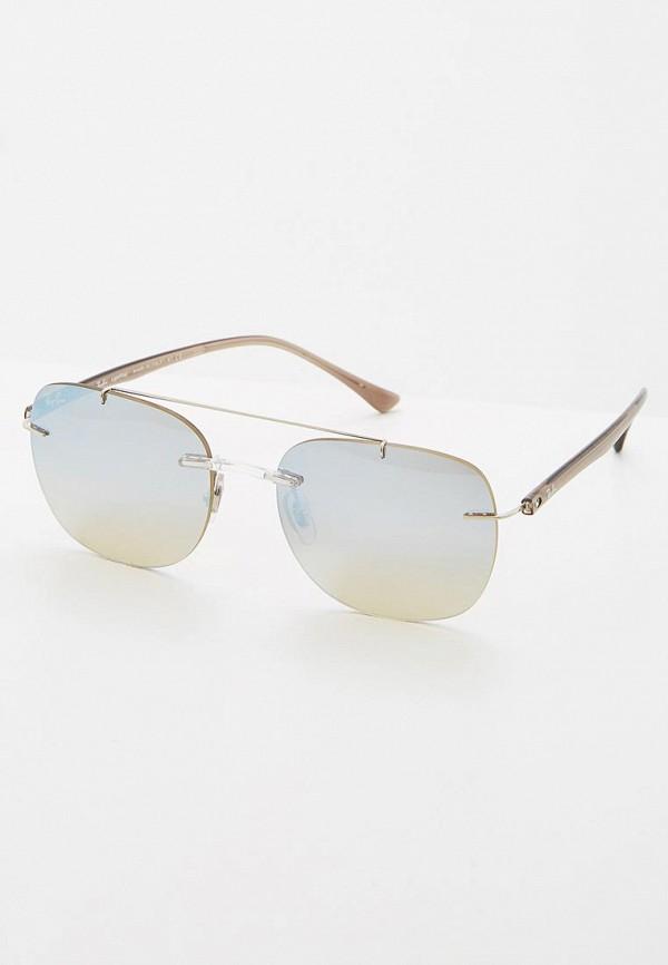 Очки солнцезащитные Ray-Ban® Ray-Ban® RA014DMQBS89 цена