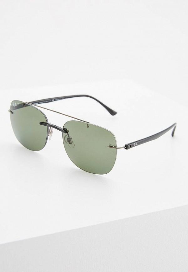 Очки солнцезащитные Ray-Ban® Ray-Ban® RA014DMQBS90 ray ban® rb3538 187 9a