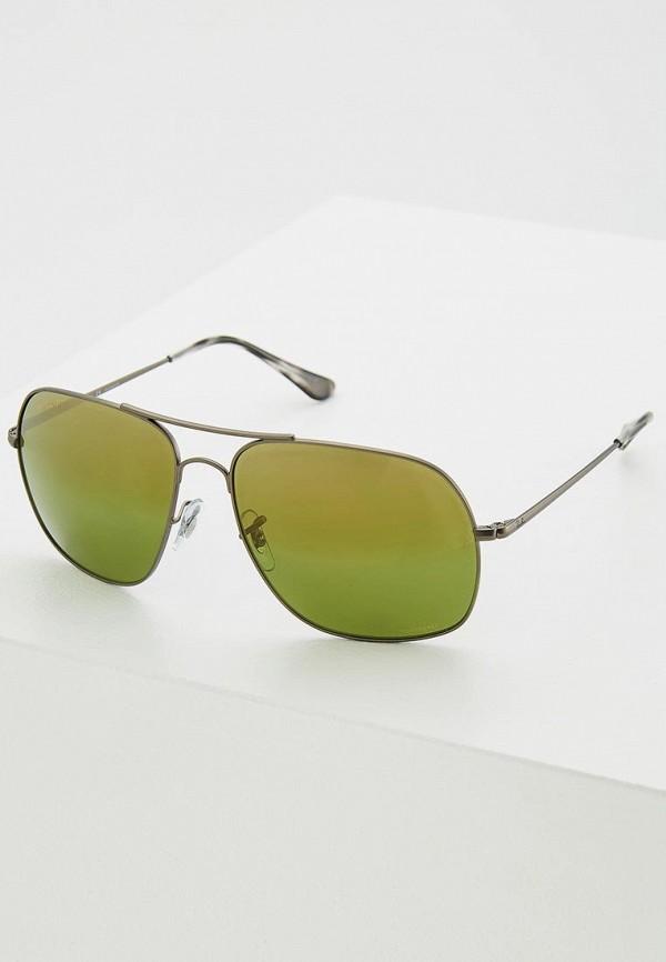 Очки солнцезащитные Ray-Ban® Ray-Ban® RA014DMZCE68 картридж canon pgi 29 lgy 4872b001