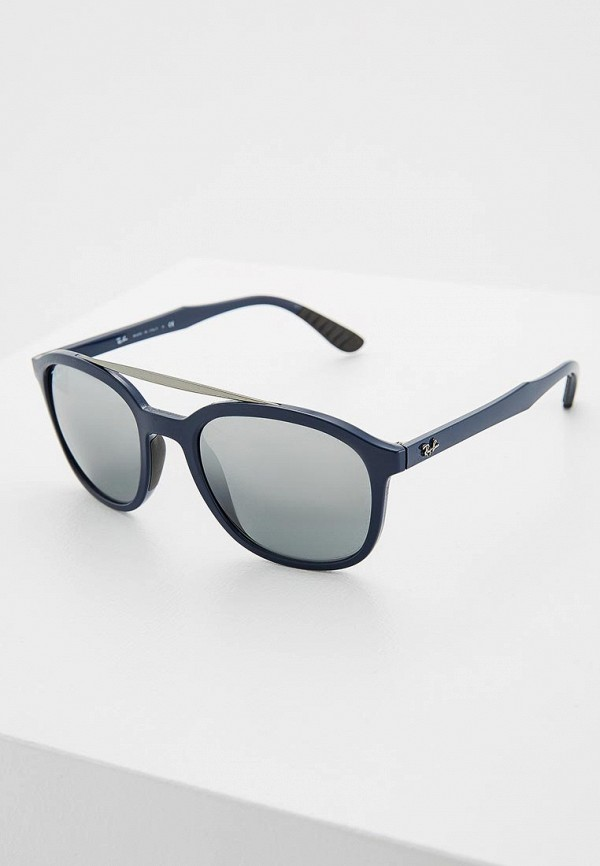 Фото - Очки солнцезащитные Ray-Ban® Ray-Ban® RA014DMZCE99 dvd blu ray
