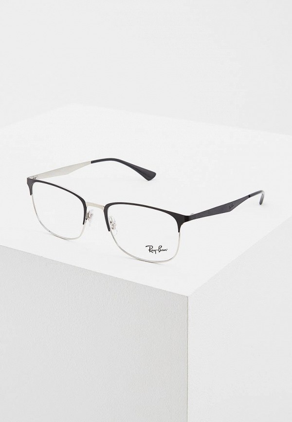 Оправа Ray-Ban® Ray-Ban® RA014DUBZOY6 lang andrew ban and arriere ban a rally of fugitive rhymes