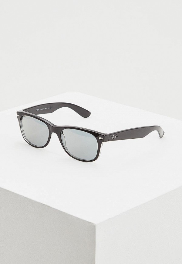 Очки солнцезащитные Ray-Ban® Ray-Ban® RA014DUDBEF7 цена