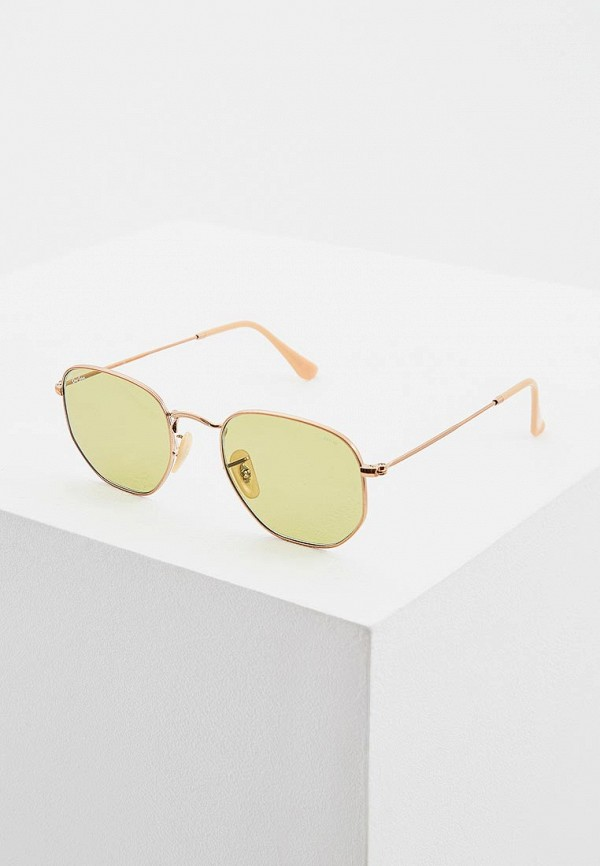 Очки солнцезащитные Ray-Ban® Ray-Ban® RA014DUDBEH0 цена