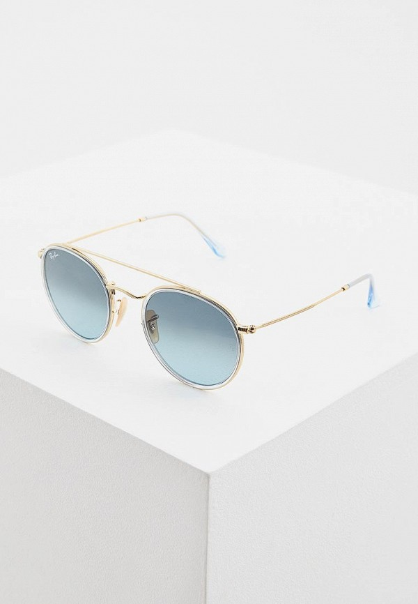 Очки солнцезащитные Ray-Ban® Ray-Ban® RA014DUDBEI1 цена