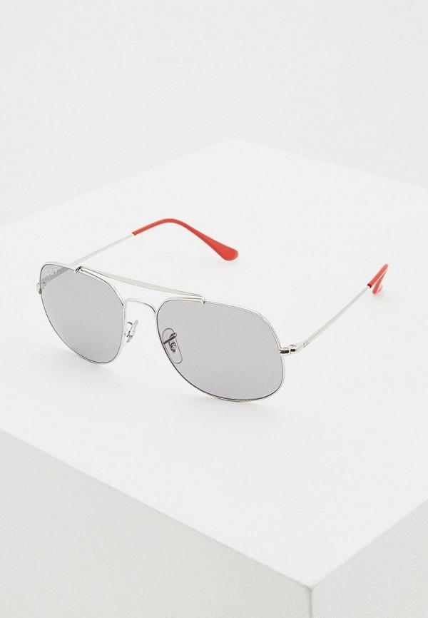 Очки солнцезащитные Ray-Ban® Ray-Ban® RA014DUDSAU5 цена