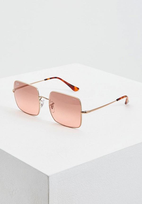 Очки солнцезащитные Ray-Ban® Ray-Ban® RA014DUENCA2 цена