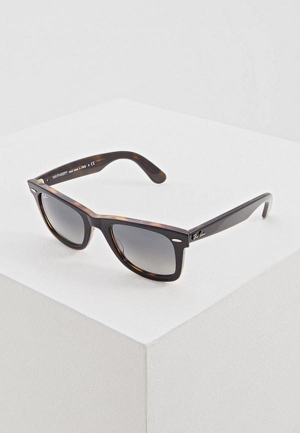 Очки солнцезащитные Ray-Ban® Ray-Ban® RA014DUENCA5 цена