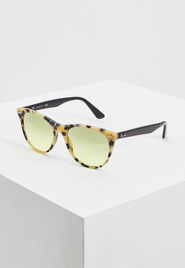 Очки солнцезащитные Ray-Ban® Ray-Ban® RA014DUENCA6 ray ban® rb4253 601 71