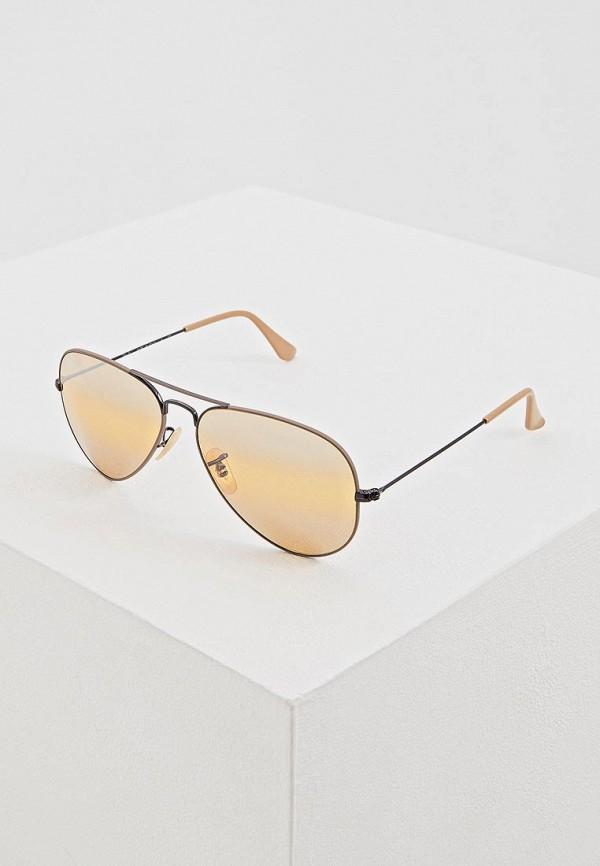 Очки солнцезащитные Ray-Ban® Ray-Ban® RA014DUENCA9 ray ban® rb3538 187 9a