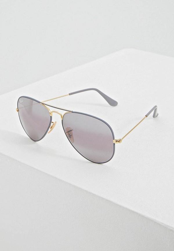 Очки солнцезащитные Ray-Ban® Ray-Ban® RA014DUENCB0 очки солнцезащитные ray ban® ray ban® ra014dwqbs98