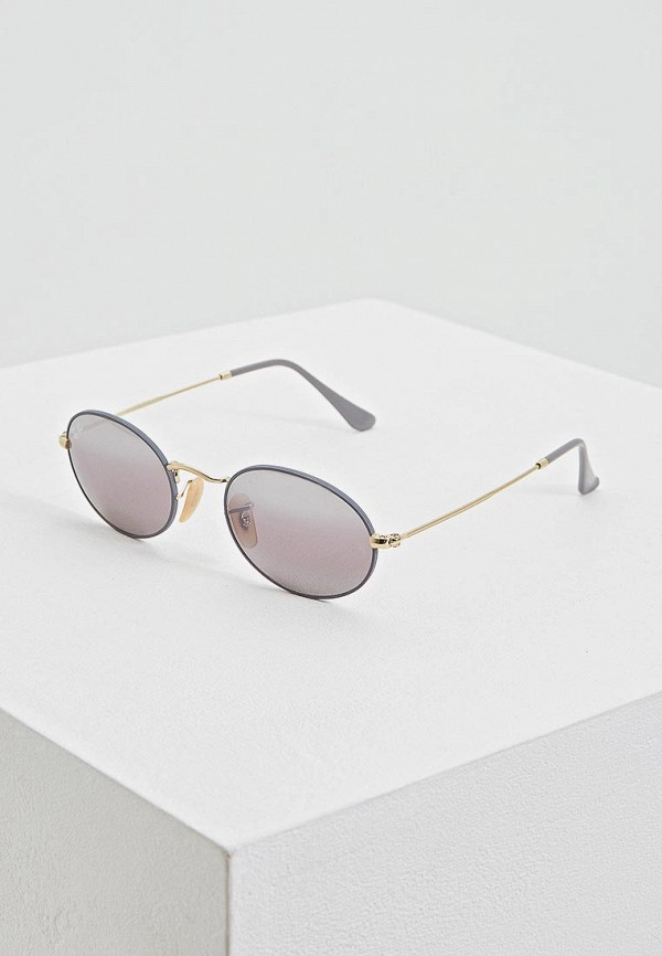 Очки солнцезащитные Ray-Ban® Ray-Ban® RA014DUENCB8 alfonso ray водолазки