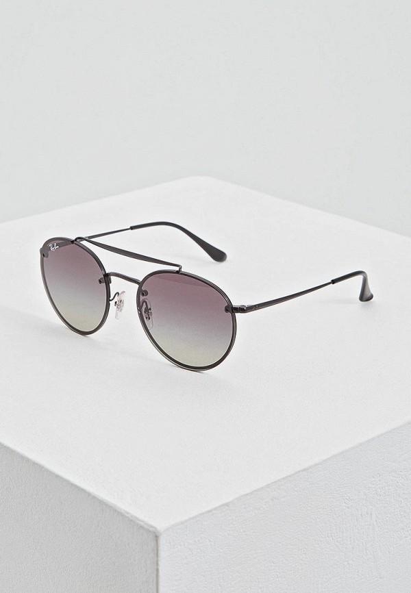 Очки солнцезащитные Ray-Ban® Ray-Ban® RA014DUENCC6 ray ban® rb3029 181