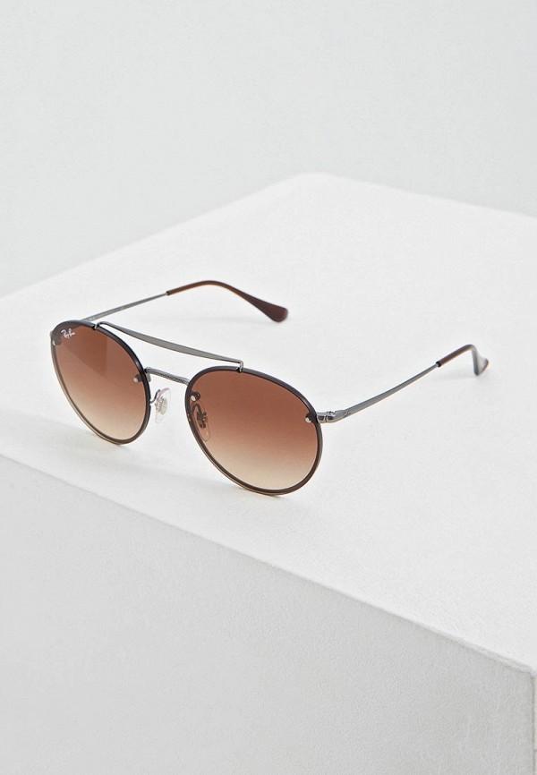 Очки солнцезащитные Ray-Ban® Ray-Ban® RA014DUENCC8 недорго, оригинальная цена