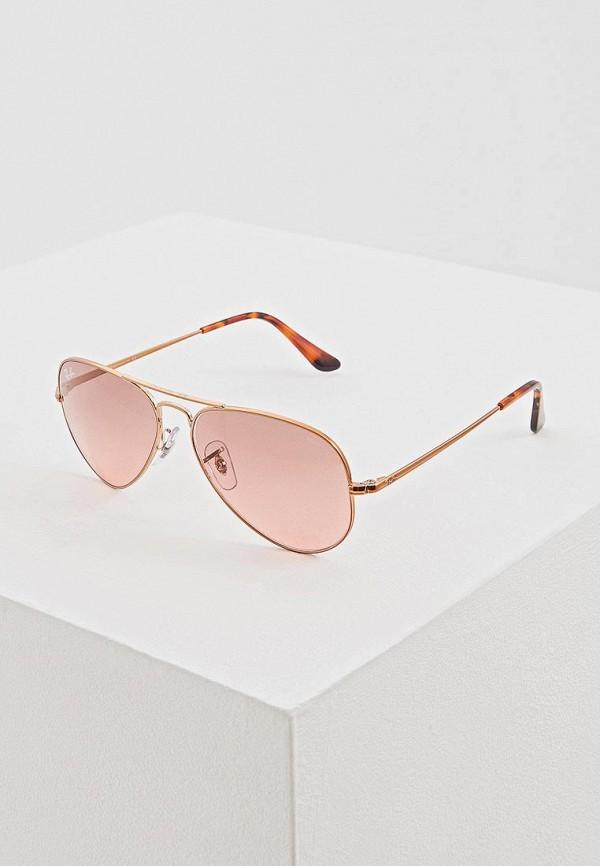 Очки солнцезащитные Ray-Ban® Ray-Ban® RA014DUENCD2 цена