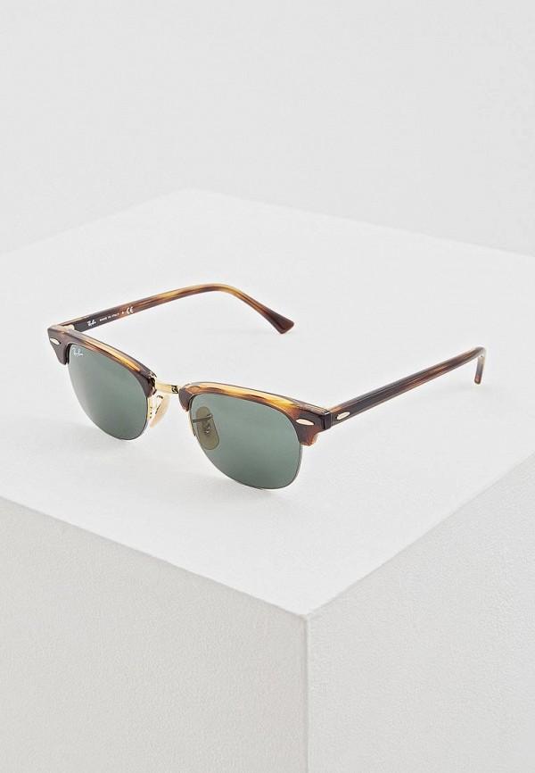 Очки солнцезащитные Ray-Ban® Ray-Ban® RA014DUENCG2 цена