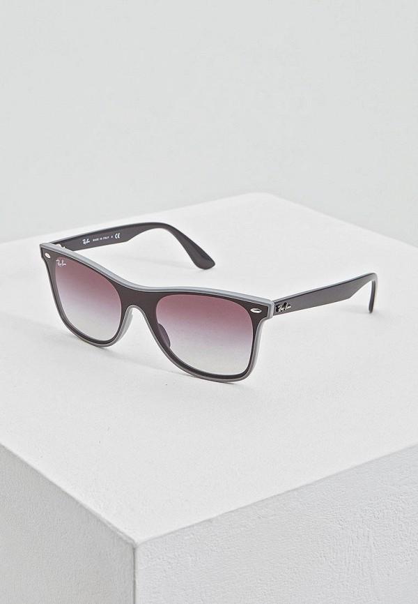 Очки солнцезащитные Ray-Ban® Ray-Ban® RA014DUENCG6 цена