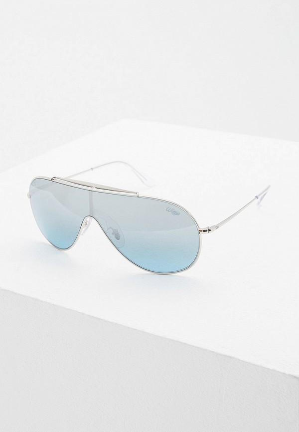 Фото - Очки солнцезащитные Ray-Ban® Ray-Ban® RA014DUFTUQ0 dvd blu ray