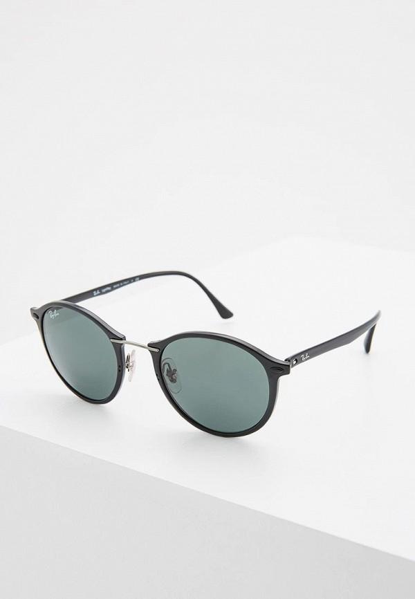 Очки солнцезащитные Ray-Ban® Ray-Ban® RA014DUGEQ75 очки ray ban 0rb2132 902l 55