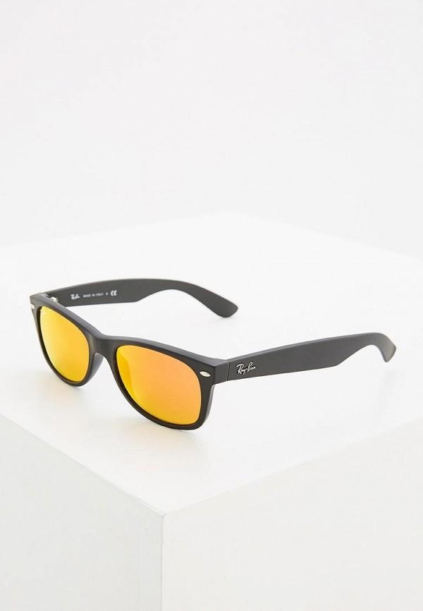 Очки солнцезащитные Ray-Ban® Ray-Ban® RA014DUHCK88 ray ban® 0rb4201 622 55