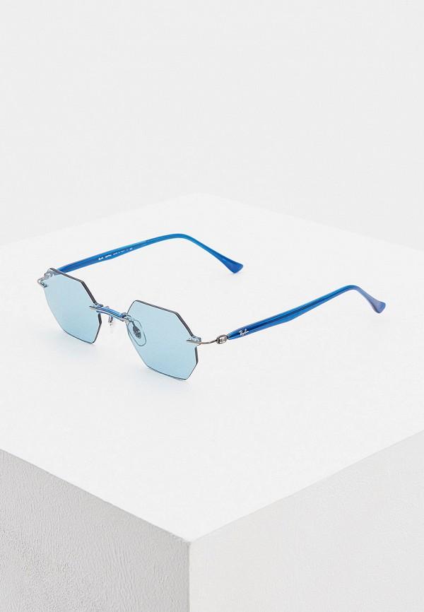 Очки солнцезащитные Ray-Ban® Ray-Ban® RA014DUHIME1 цена