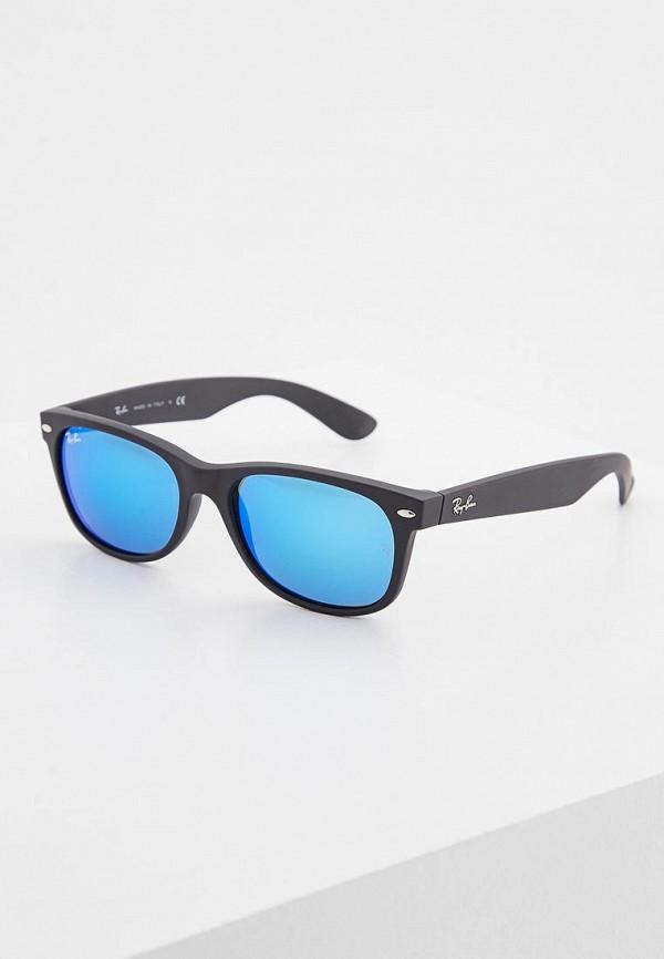 Очки солнцезащитные Ray-Ban® Ray-Ban® RA014DUHXF53 очки солнцезащитные ray ban® ray ban® ra014duzce86