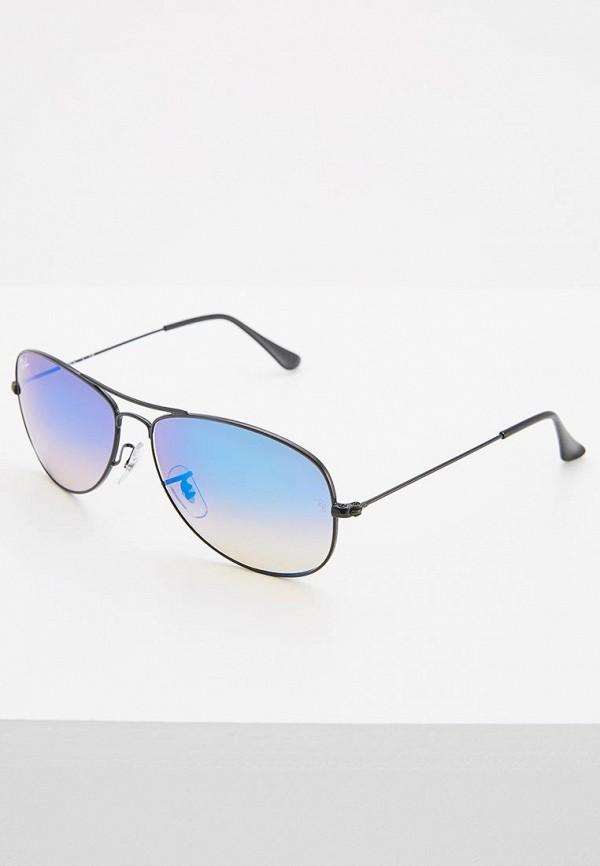 Очки солнцезащитные Ray-Ban® Ray-Ban® RA014DUHXF62 очки солнцезащитные ray ban® ray ban® ra014duosz06