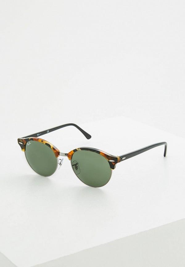 Очки солнцезащитные Ray-Ban® Ray-Ban® RA014DUHXF99 кардиган mix ray