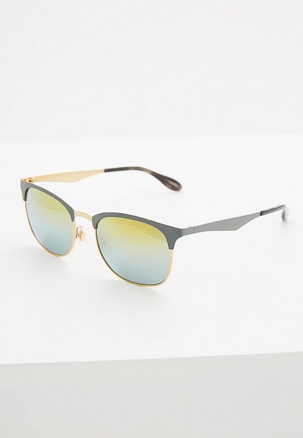 Очки солнцезащитные Ray-Ban® Ray-Ban® RA014DUOSY63 очки ray ban 0rb2132 902l 55