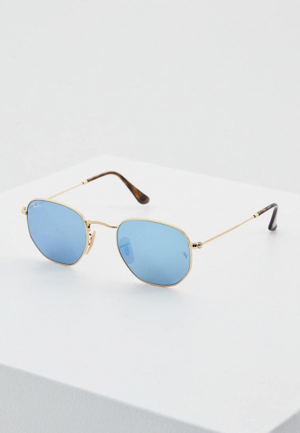 Очки солнцезащитные Ray-Ban® Ray-Ban® RA014DUOSY79 очки солнцезащитные ray ban® rb4266 710 2y