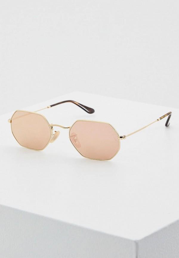 Очки солнцезащитные Ray-Ban® Ray-Ban® RA014DUOSY82 очки ray ban 0rb4257 601 7150