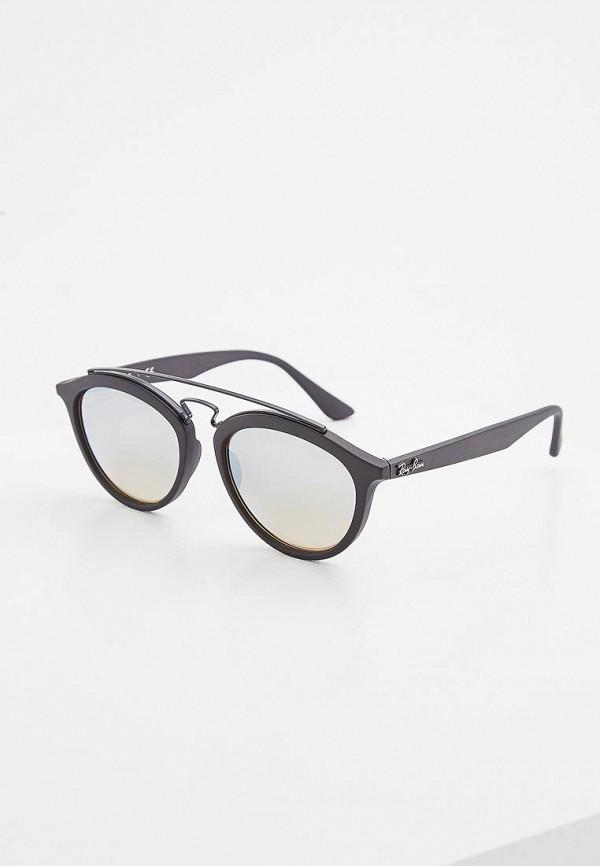 Купить Очки солнцезащитные Ray-Ban® черного цвета