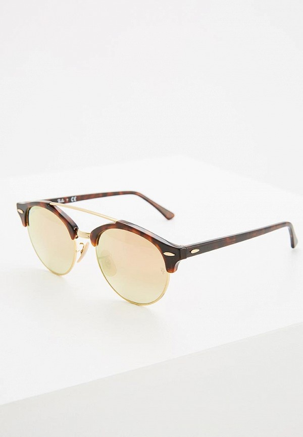 Очки солнцезащитные Ray-Ban® Ray-Ban® RA014DUOSZ17 очки ray ban 0rb2132 902l 55