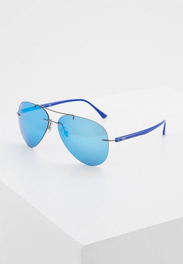 Очки солнцезащитные Ray-Ban® Ray-Ban® RA014DUOSZ18