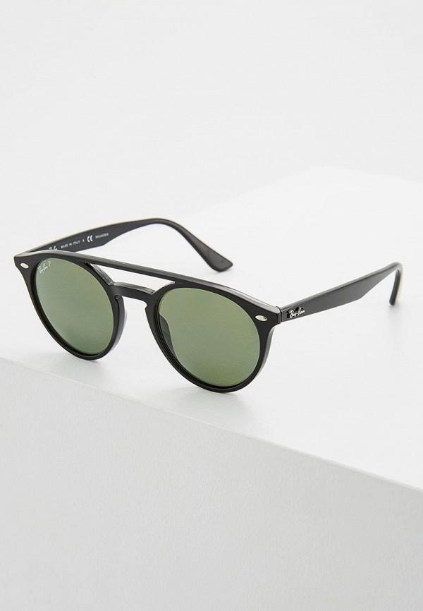 Очки солнцезащитные Ray-Ban® Ray-Ban® RA014DUQBS27 цена