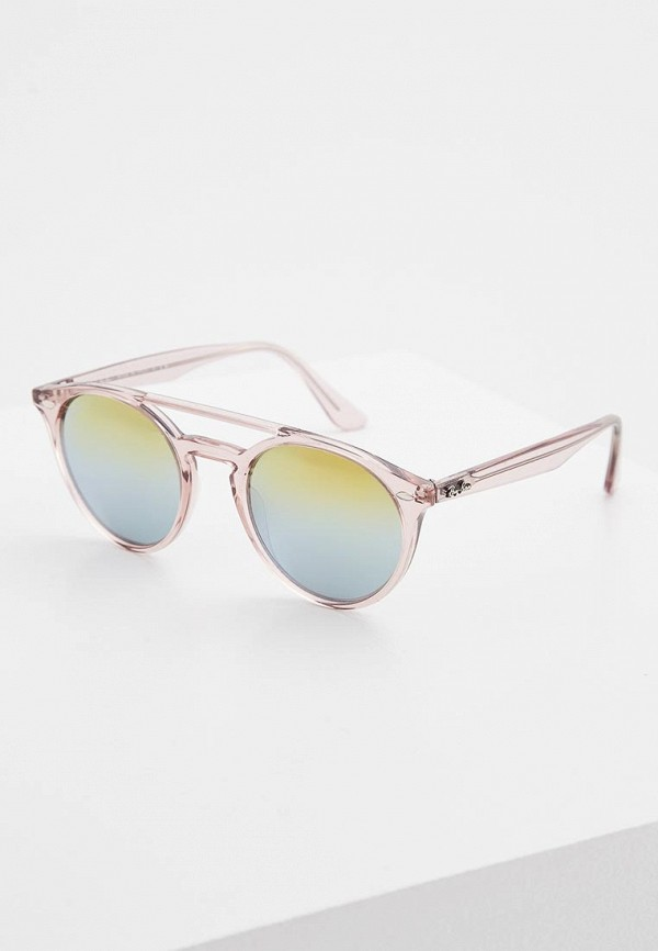 Очки солнцезащитные Ray-Ban® Ray-Ban® RA014DUQBS52