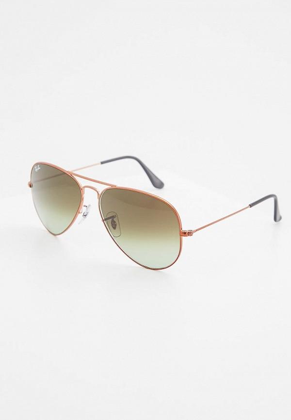 Очки солнцезащитные Ray-Ban® Ray-Ban® RA014DUQBS62 ray ban® 0rb4201 622 55