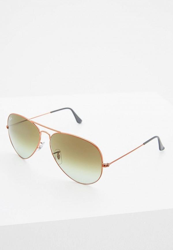 Очки солнцезащитные Ray-Ban® Ray-Ban® RA014DUQBS65