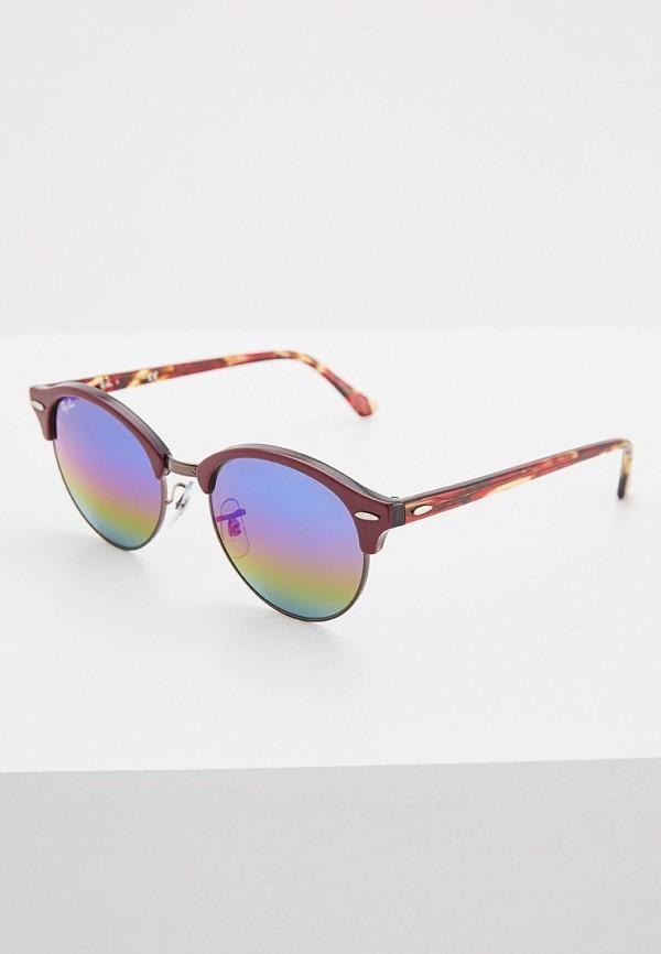 Очки солнцезащитные Ray-Ban® Ray-Ban® RA014DUQBS71