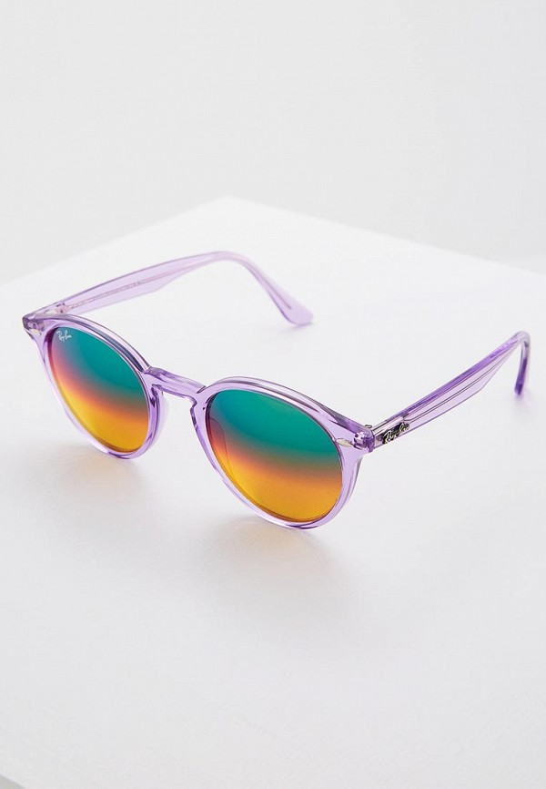 Очки солнцезащитные Ray-Ban® Ray-Ban® RA014DUQBS75 ray ban® rb3538 187 2y