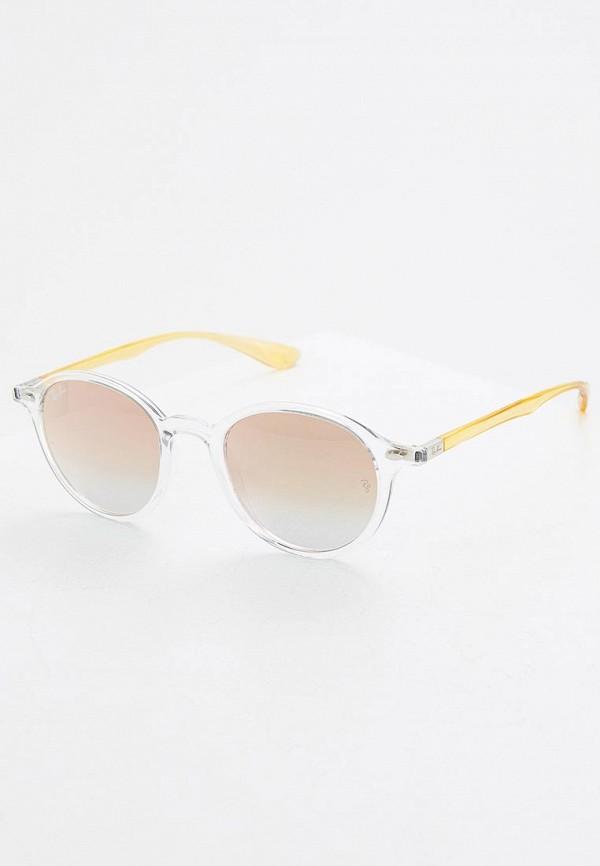 Очки солнцезащитные Ray-Ban® Ray-Ban® RA014DUQBS84 ray ban® 0rb4201 622 55
