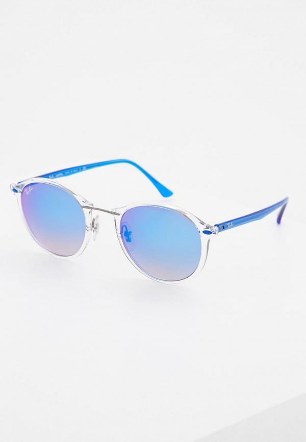 Очки солнцезащитные Ray-Ban® Ray-Ban® RA014DUQBS86
