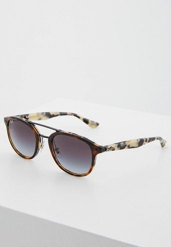 Очки солнцезащитные Ray-Ban® Ray-Ban® RA014DUZCE27 цены онлайн